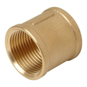 Brass Socket 1