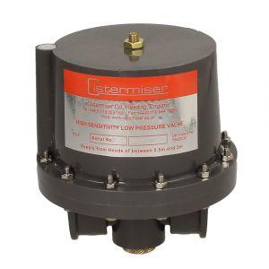 Cistermiser High Sensitivity Low Pressure Hydraulic Flush Control Valve