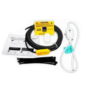 Condense Pipe Trace Heating Kit 2m Long
