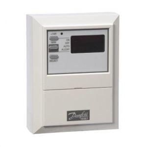 Danfoss Randall 103E7 7 Day Single Channel Electronic Time Switch