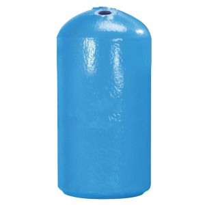 Direct Copper Hot Water Cylinder 1050mm x 400mm