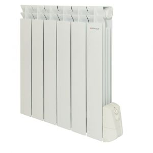 Vogue Eco 580mm x 530mm Electric Radiator