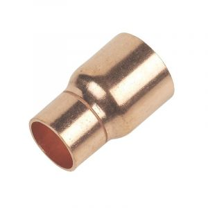 End Feed Reducer Coupler 28mm x 15mm