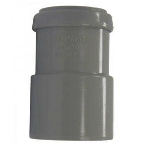 Grey 50mm x 32mm Pushfit Waste Reducer
