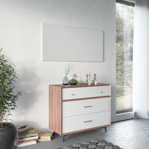 Eucotherm White Infrared Heater 600mm x 1200mm 800W