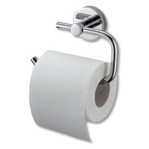 Kosmos Chrome Toilet Roll Holder