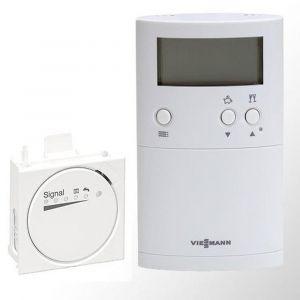 Viessmann Vitotrol 100 UTDB RF2 7 Day Room Thermostat