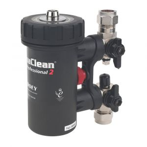Magnaclean 2 Pro 22mm Central Heating Cleaner