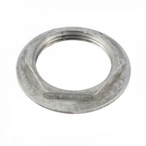 Mazdac Waste Back Nut 1 1/4