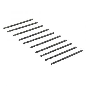 Metric HSS Jobber Bits 2.5mm Pack of 10