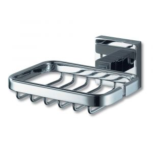 Mezzo Chrome Wire Soap Holder