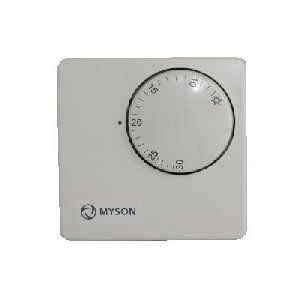 Myson Plus Electro-Mechanical Room Thermostat