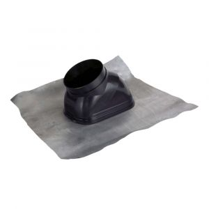 Baxi Multifit 25/50° Pitched Roof Flashing 5122151