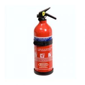 Powder Fire Extinguisher ABC 1kg
