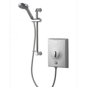 Aqualisa Quartz Electric Shower 8.5kw Chrome