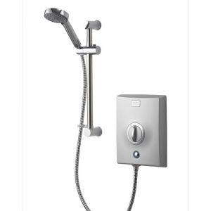 Aqualisa Quartz Electric Shower 9.5kw Chrome