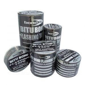 Self Adhesive Flashing Tape  100mm x 10m Roll