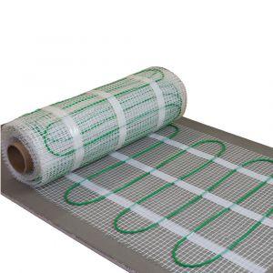 2.5m² Snug Underfloor Heating Mat Length 5000mm Width 500mm