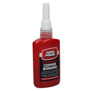 Super Power Solderless Copper Bonding 50ml
