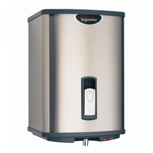 Heatrae Sadia Supreme 560SS Instant Boiling Water Dispenser Stainless Steel 40L 6kW
