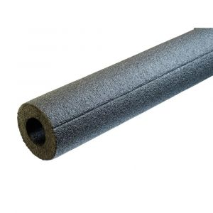 15mm x 9mm Wall Pipe Insulation - 2m Length