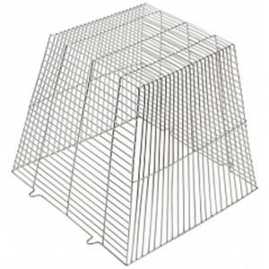 Worcester Stainless Steel Flue Guard (32-70kw Models) -  7716190051